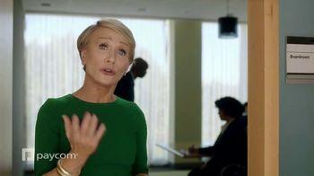 Paycom TV Spot, 'Weighing Employees Down' Featuring Barbara Corcoran - Thumbnail 2