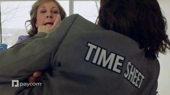 Paycom TV Spot, 'Weighing Employees Down' Featuring Barbara Corcoran - Thumbnail 4