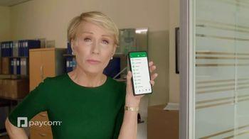 Paycom TV Spot, 'Weighing Employees Down' Featuring Barbara Corcoran - Thumbnail 7