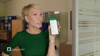 Paycom TV Spot, 'Weighing Employees Down' Featuring Barbara Corcoran - Thumbnail 8