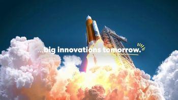 KiwiCo TV Spot, 'A Brighter Tomorrow'