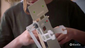 KiwiCo TV Spot, 'A Brighter Tomorrow' - Thumbnail 1