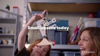 KiwiCo TV Spot, 'A Brighter Tomorrow' - Thumbnail 2