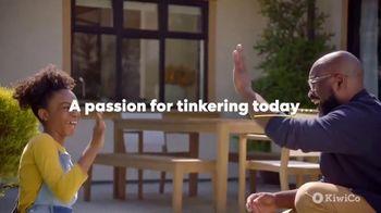 KiwiCo TV Spot, 'A Brighter Tomorrow' - Thumbnail 4