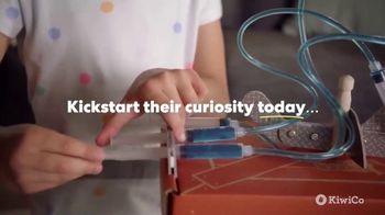 KiwiCo TV Spot, 'A Brighter Tomorrow' - Thumbnail 6