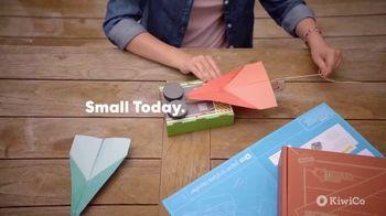 KiwiCo TV Spot, 'A Brighter Tomorrow' - Thumbnail 8