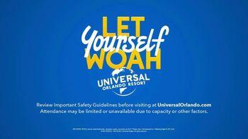Universal Orlando Resort TV Spot, 'Family Meeting: 40% Off' Featuring Kenan Thompson - Thumbnail 10