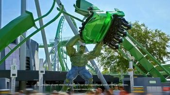 Universal Orlando Resort TV Spot, 'Family Meeting: 40% Off' Featuring Kenan Thompson - Thumbnail 6