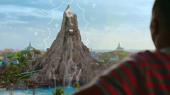Universal Orlando Resort TV Spot, 'Family Meeting: 40% Off' Featuring Kenan Thompson - Thumbnail 7