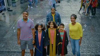 Universal Orlando Resort TV Spot, 'Family Meeting: 40% Off' Featuring Kenan Thompson - Thumbnail 8