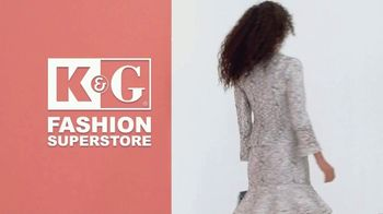 K&G Fashion Superstore TV Spot, 'Celebrate Easter: Dresses and Women's Suits' - Thumbnail 1