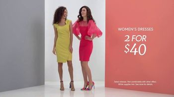 K&G Fashion Superstore TV Spot, 'Celebrate Easter: Dresses and Women's Suits' - Thumbnail 3