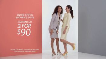 K&G Fashion Superstore TV Spot, 'Celebrate Easter: Dresses and Women's Suits' - Thumbnail 4