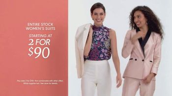 K&G Fashion Superstore TV Spot, 'Celebrate Easter: Dresses and Women's Suits' - Thumbnail 5