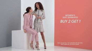 K&G Fashion Superstore TV Spot, 'Celebrate Easter: Dresses and Women's Suits' - Thumbnail 6