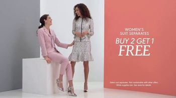 K&G Fashion Superstore TV Spot, 'Celebrate Easter: Dresses and Women's Suits' - Thumbnail 7