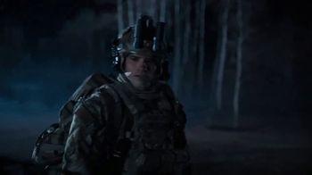 U.S. Department of Defense TV Spot, 'A Challenge' - Thumbnail 1