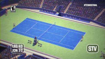 Tennis Clash TV Spot, 'Ace: Play Free Now' - Thumbnail 1