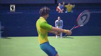 Tennis Clash TV Spot, 'Ace: Play Free Now' - Thumbnail 3