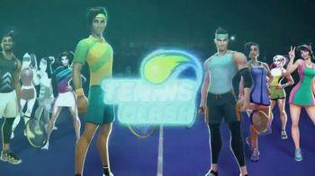 Tennis Clash TV Spot, 'Ace: Play Free Now' - Thumbnail 5