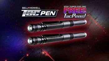 Bell + Howell Tac Pen TV Spot, 'Light up the Night: Triple Offer' - Thumbnail 1
