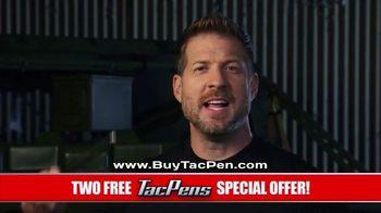 Bell + Howell Tac Pen TV Spot, 'Light up the Night: Triple Offer' - Thumbnail 5