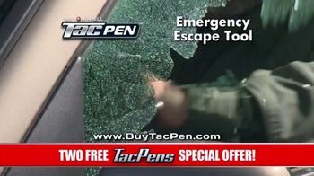 Bell + Howell Tac Pen TV Spot, 'Light up the Night: Triple Offer' - Thumbnail 7