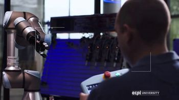 East Coast Polytechnic Institute Online TV Spot, 'Accelerated Programs' - Thumbnail 1
