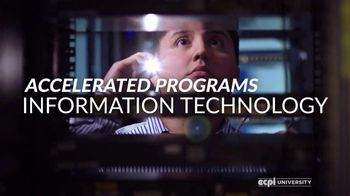 East Coast Polytechnic Institute Online TV Spot, 'Accelerated Programs' - Thumbnail 3