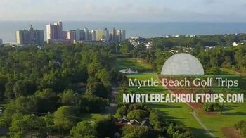 Myrtle Beach Golf Trips TV Spot, 'All in One Place' - Thumbnail 9