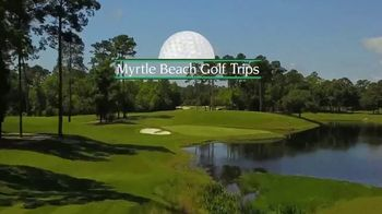 Myrtle Beach Golf Trips TV Spot, 'All in One Place' - Thumbnail 2