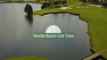 Myrtle Beach Golf Trips TV Spot, 'All in One Place' - Thumbnail 3