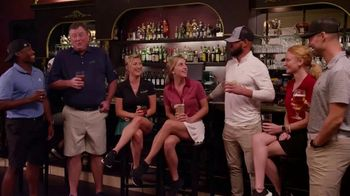 Myrtle Beach Golf Trips TV Spot, 'All in One Place' - Thumbnail 8