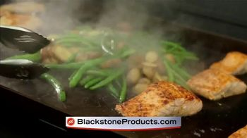 Blackstone Griddle TV Spot, 'The Way America Cooks Outdoors' - Thumbnail 1