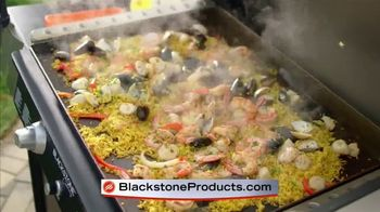 Blackstone Griddle TV Spot, 'The Way America Cooks Outdoors' - Thumbnail 3