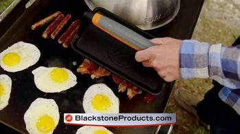 Blackstone Griddle TV Spot, 'The Way America Cooks Outdoors' - Thumbnail 4