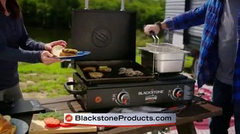 Blackstone Griddle TV Spot, 'The Way America Cooks Outdoors' - Thumbnail 6