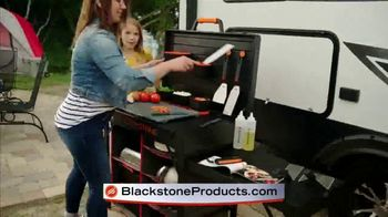 Blackstone Griddle TV Spot, 'The Way America Cooks Outdoors' - Thumbnail 7