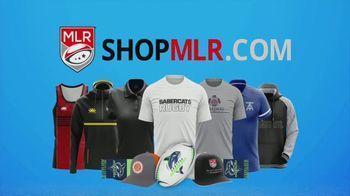 Major League Rugby TV Spot, 'Get Your Fan Gear' - Thumbnail 6