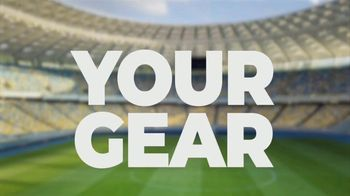 Major League Rugby TV Spot, 'Get Your Fan Gear' - Thumbnail 1