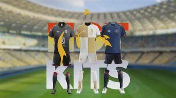Major League Rugby TV Spot, 'Get Your Fan Gear' - Thumbnail 3