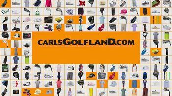 Carl's Golfland TV Spot, 'Yowza: Srixon, XXIO, and Cleveland' - Thumbnail 9