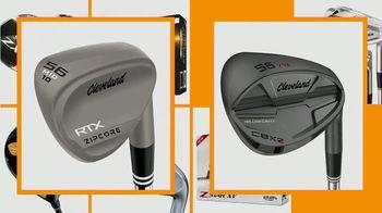 Carl's Golfland TV Spot, 'Yowza: Srixon, XXIO, and Cleveland' - Thumbnail 6