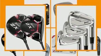 Carl's Golfland TV Spot, 'Yowza: Srixon, XXIO, and Cleveland' - Thumbnail 7