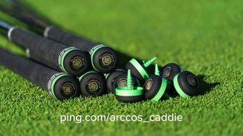 PING Golf TV Spot, 'Big on Data: Free Set of Arccos Smart Sensors' - Thumbnail 7