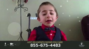 Shriners Hospitals for Children TV Spot, 'History Repeating Itself' - Thumbnail 3