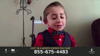 Shriners Hospitals for Children TV Spot, 'History Repeating Itself' - Thumbnail 5