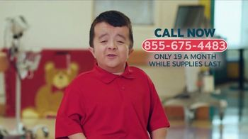 Shriners Hospitals for Children TV Spot, 'History Repeating Itself' - Thumbnail 6