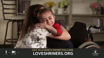 Shriners Hospitals for Children TV Spot, 'History Repeating Itself' - Thumbnail 8