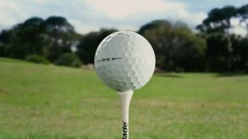 TaylorMade TP5 TV Spot, 'There's One Ball That's Better for All' - Thumbnail 1